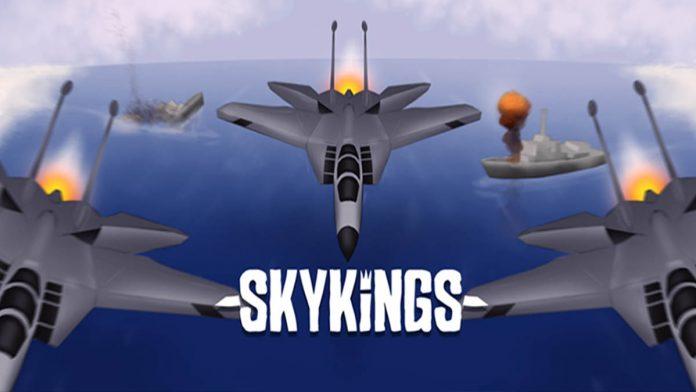 skykings