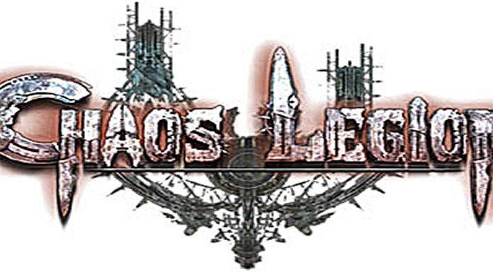 Chaos Legion 03