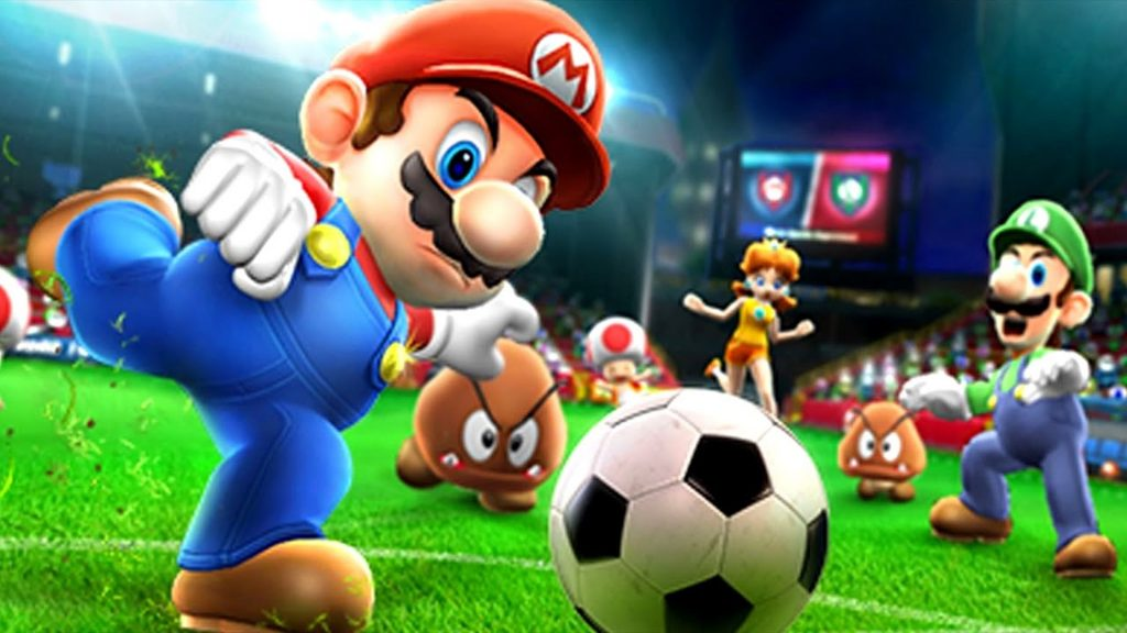 Mario Sports Superstars 01