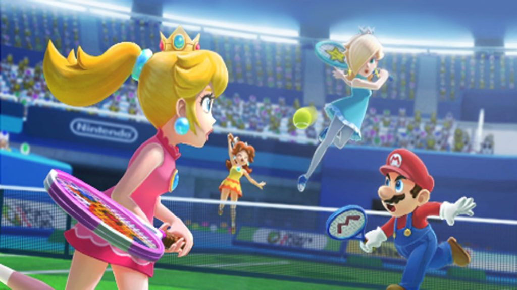 Mario Sports Superstars 03