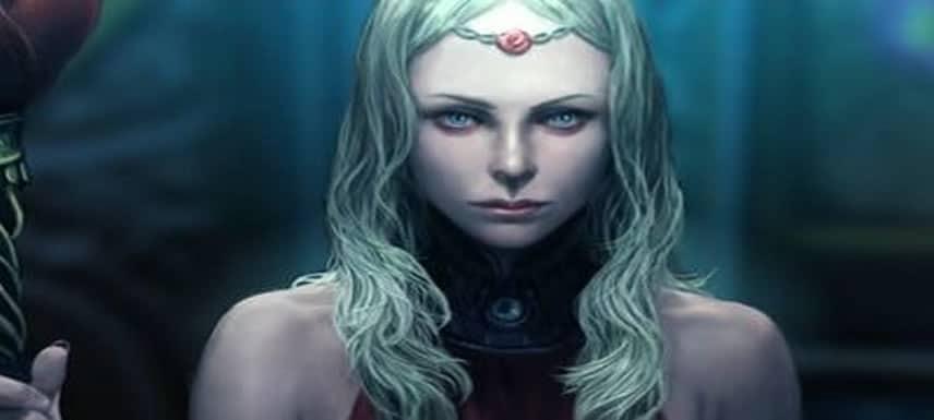 Briar Rose Dark Parable 02