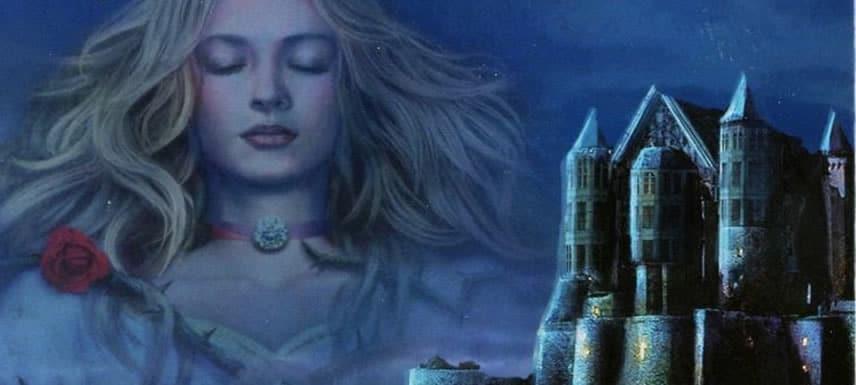 Briar Rose Dark Parable 05