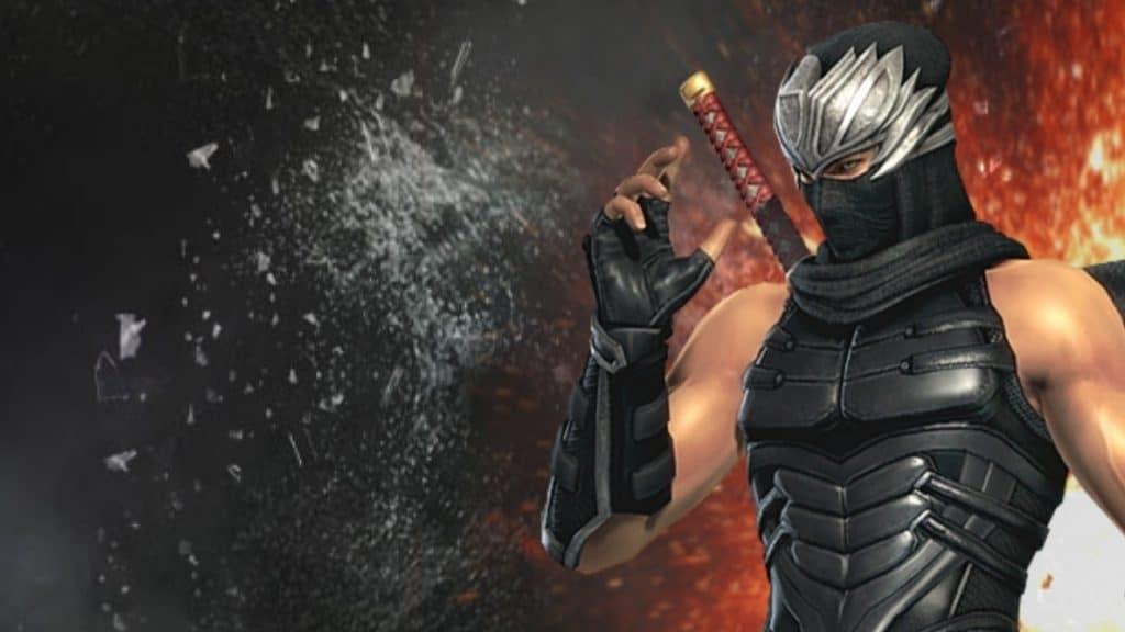 Ryu Hayabusa 02