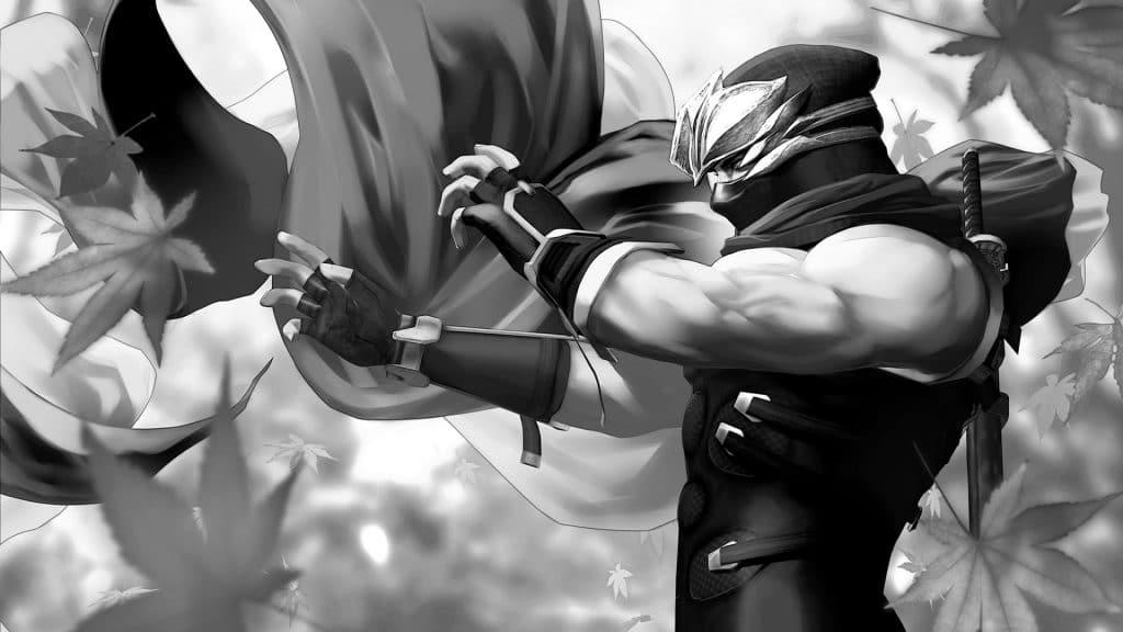 Ryu Hayabusa 03