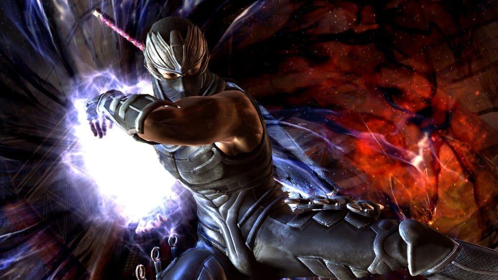 Ryu Hayabusa 05