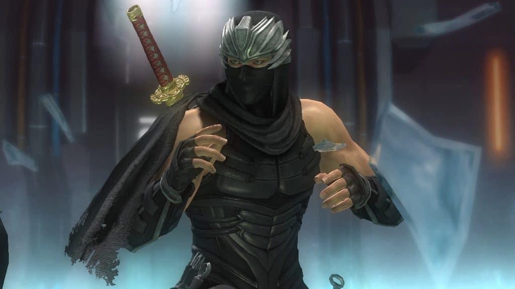 Ryu Hayabusa 06