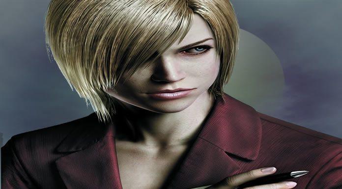 Alyssa Resident Evil Outbreak 01