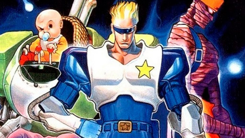 Captain Commando 03