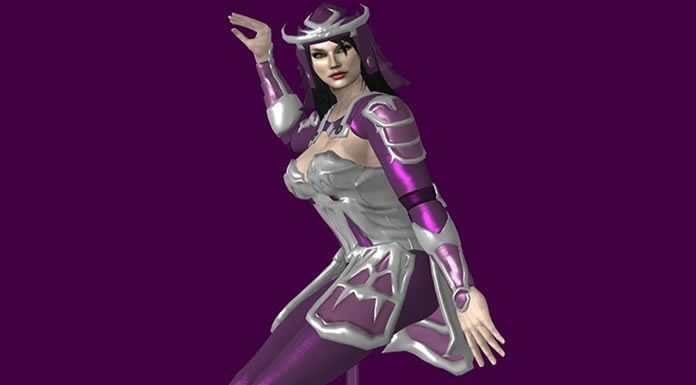 Li Mei MK 04
