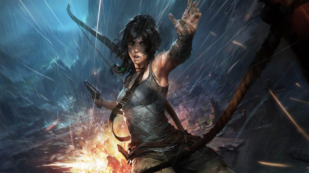 Tomb Raider 04