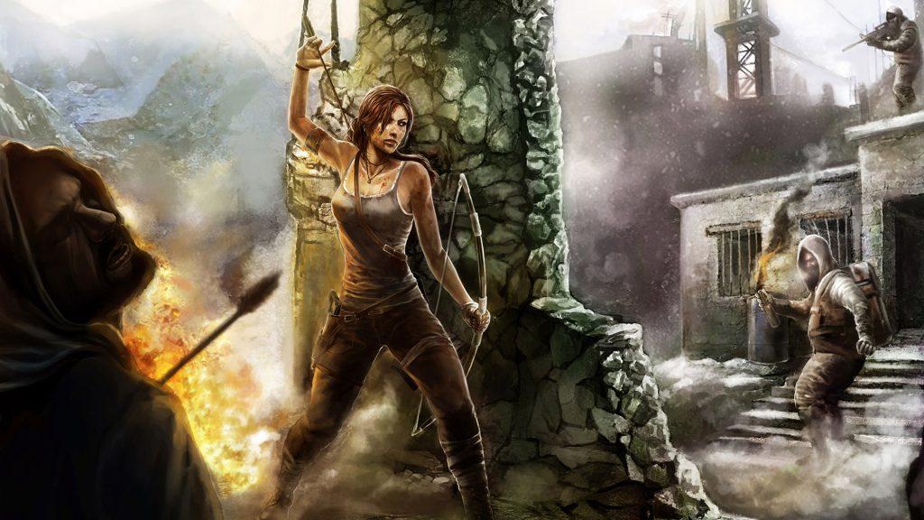 Tomb Raider 06
