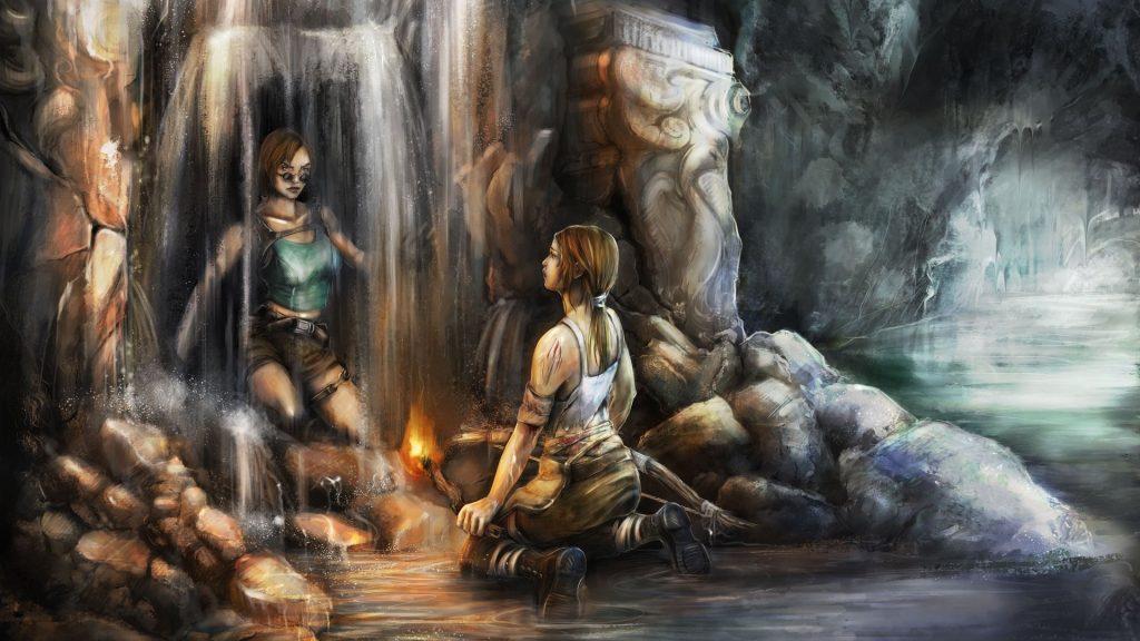 Tomb Raider 07