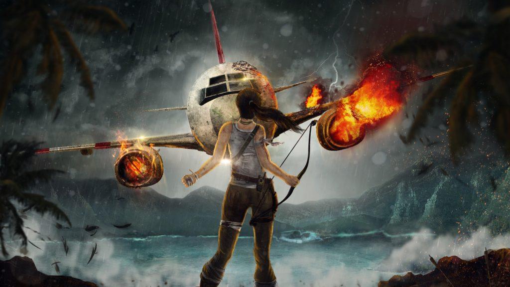 Tomb Raider 08