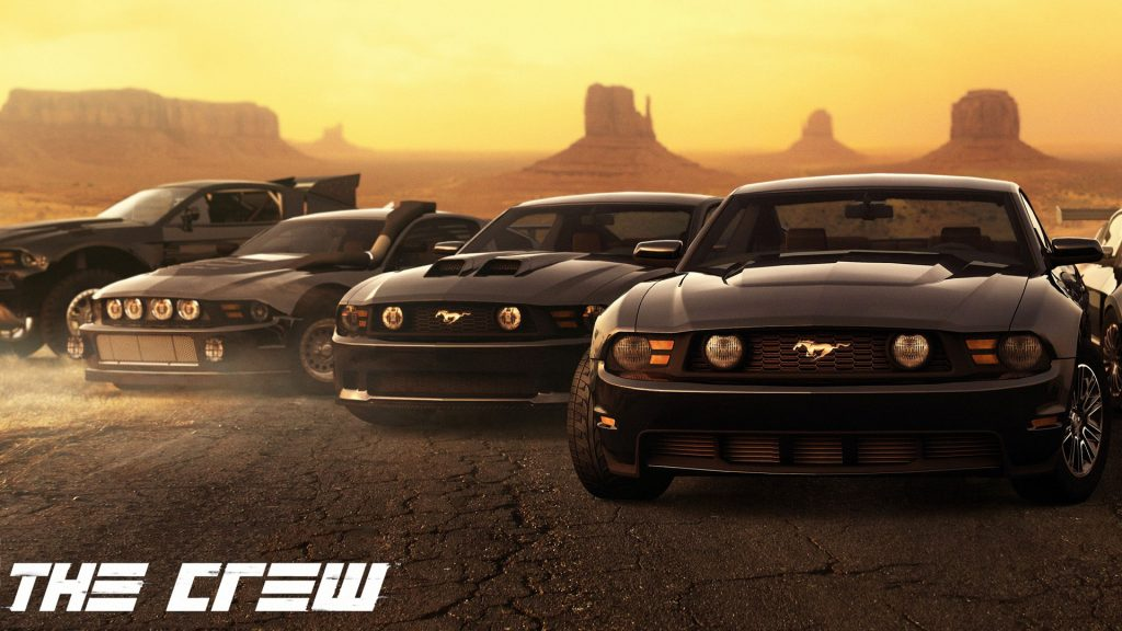Wallpapers The Crew 04