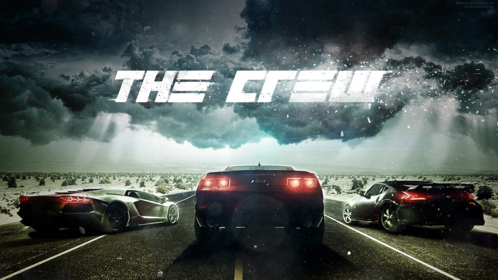 Wallpapers The Crew 05