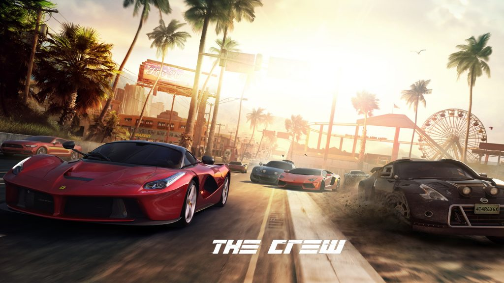 Wallpapers The Crew 06