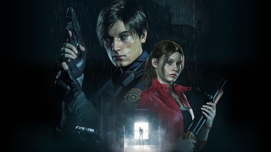 RE2 Remake 04
