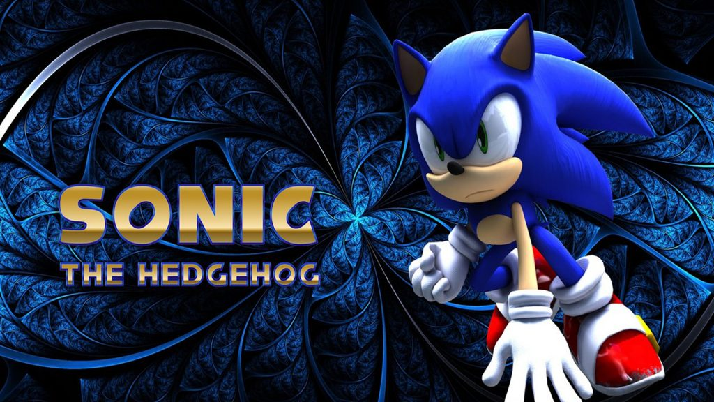 Sonic the Hedgehog 04