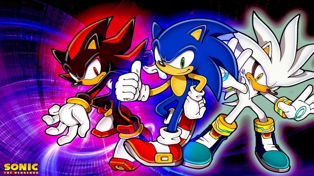 Sonic the Hedgehog 05