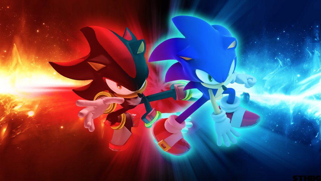 Sonic the Hedgehog 08