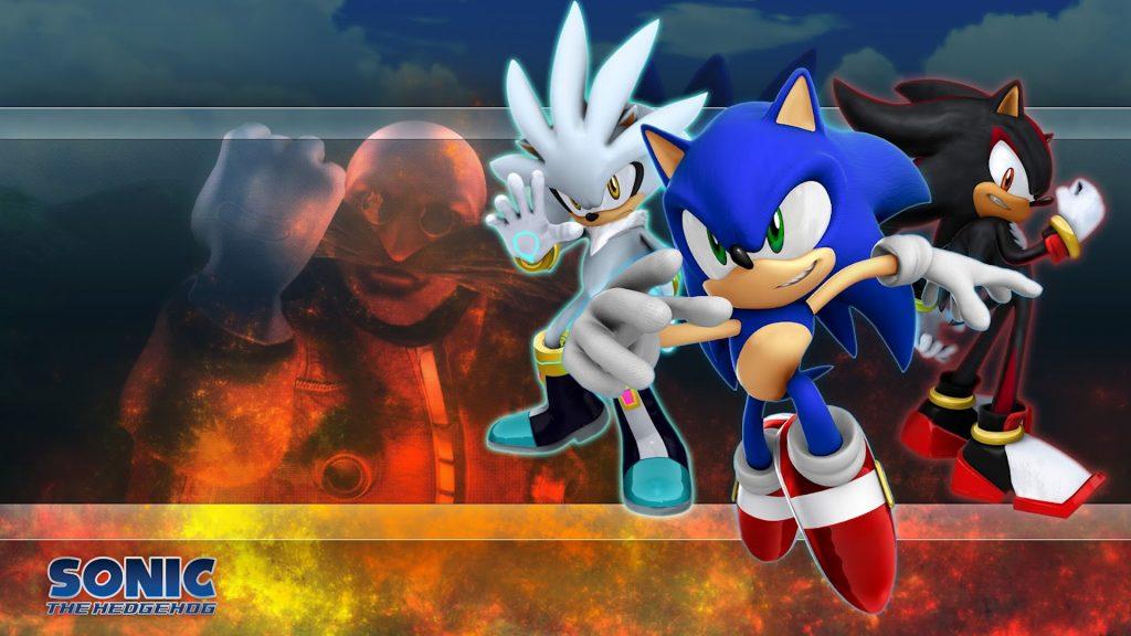 Sonic the Hedgehog 09