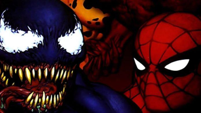 pider-Man & Venom: Separation Anxiety