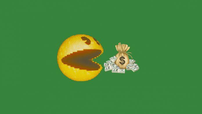 como ganhar dinheiro com games