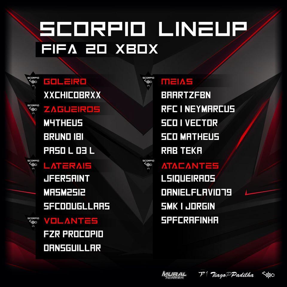 fifa20 pro clubs